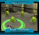 Droid Chrome Event