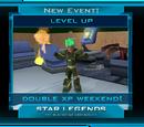 Double XP Weekend/Apr 2012