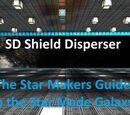 SD Shield Disperser