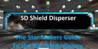 SD Shield Disperser