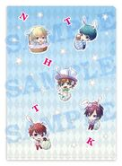AYANAGI Easter Series - Team Otori