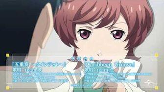 ☆SHOW TIME 5☆ team鳳&team柊 CM