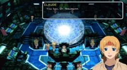 Claude Ending