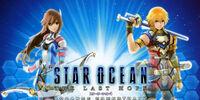 Star Ocean: The Last Hope Arrange Soundtrack