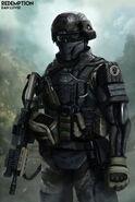 SSOID Agent Armor Full