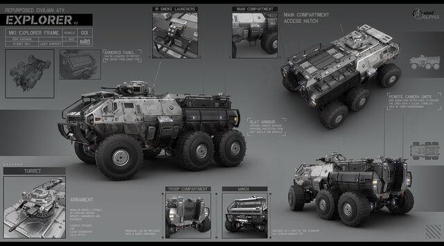 File:SDF Wolverine APC.jpg