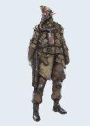 Qalean Militia (1)