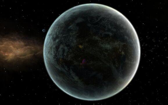 Planet Hogosha
