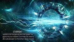Starpoint 6 of 8