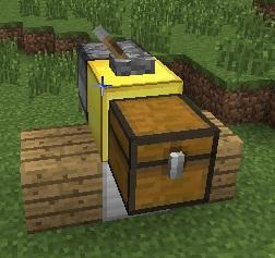 Machina Drill 4