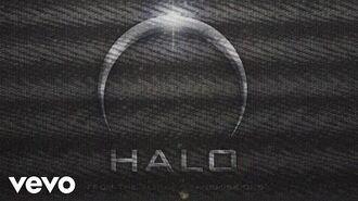 Starset - Halo (audio)