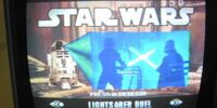 Star Wars Original Trilogy (Jakks Pacific)