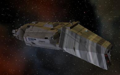 System Defence Boat