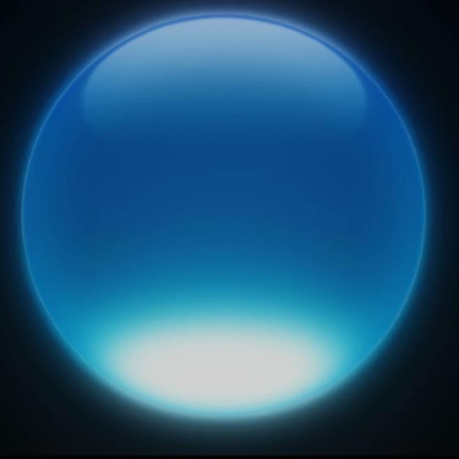 Entity orb angel