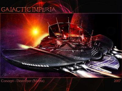 Distrugator