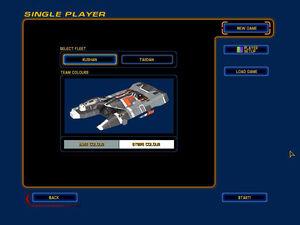 Hw1 interface singleplayer