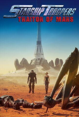 File:Starship Troopers Traidor de Marte poster.jpg