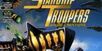 Starship Troopers: Brute Creations
