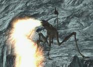 Firefry firing