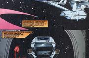 Enterprise-A Chaffee