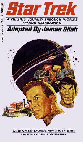 File:Star Trek 1 (novel).jpg