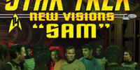 Sam (comic)