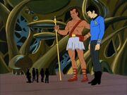 Spock 2 Keniclius 5