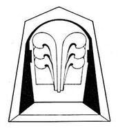 Arcadian symbol