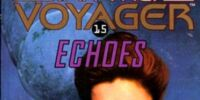 Echoes (novel)