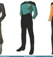 SFOps sci uniform 2350s