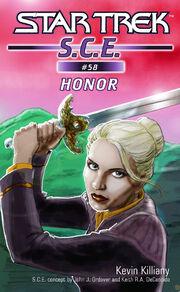 Sce 58 honor