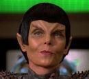 Toreth (Romulan)