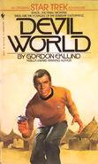 Devil World 1985