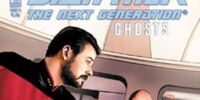 Ghosts, Issue 4