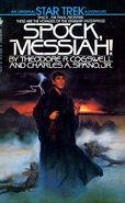 Spock Messiah 1984 Bantam
