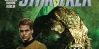 IDW Star Trek, Issue 24