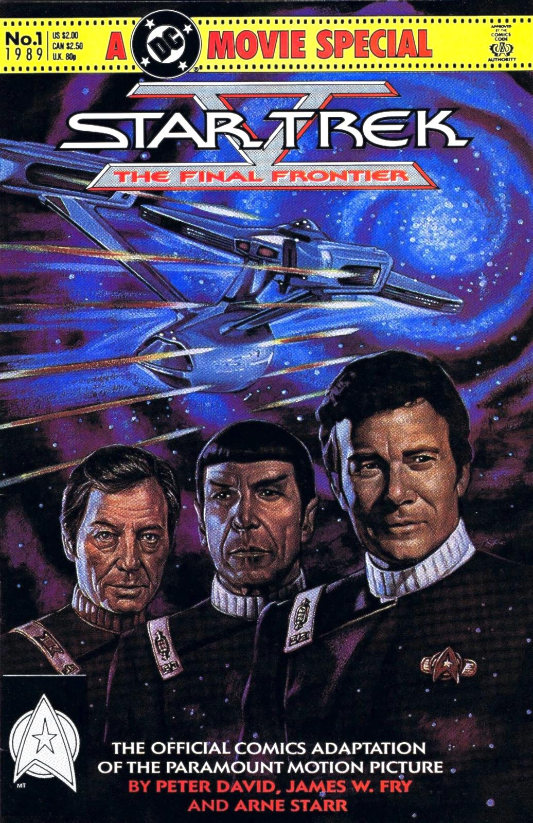 File:Final Frontier comic.jpg
