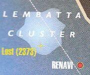 Lembatta Cluster 2386