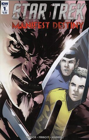 File:Manifest Destiny -1 cover.jpg