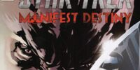 Manifest Destiny, Issue 1