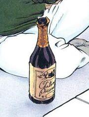 Chateau Picard DC Comics