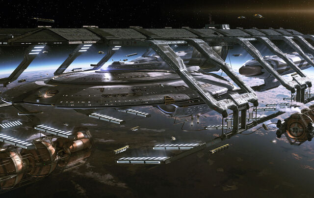 File:USS Phalanx in shipyard.jpg