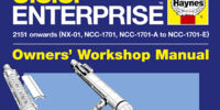 USS Enterprise Owners' Workshop Manual