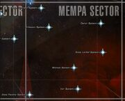 Map Mempa sector 2410