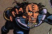 Kron DC Comics