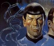 Spock ws