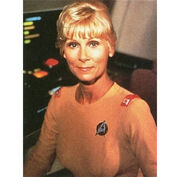 CPO Janice Rand