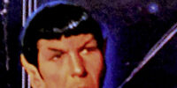 Spock (android)
