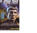 Legacy of Spock