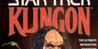 Klingon (game)